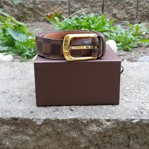 ⭐LOUIS VUITTON BELT⭐.